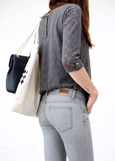 Sézane / Morgane Sézalory - Brooklyn blouse