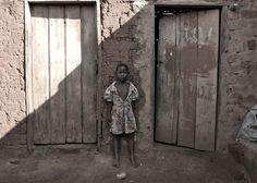 Uganda. Photo credit: Robert Martin Berg.