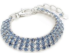 A Crystal collar for your fabulous pet!