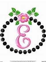 Embroidery Monogram Fonts Pink 66 New Ideas Machine Embroidery Projects, Machine Embroidery Applique, Free Machine Embroidery Designs, Embroidery Monogram Fonts, Embroidery Hoop Art, Embroidery Patterns, Diy Embroidery For Beginners, Pink, Free Downloads