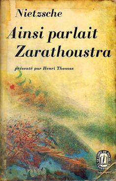 Ainsi parlait Zarathoustra - Friedrich Nietzsche http://manufacturedeurope.tumblr.com/post/64119635832/ce-sont-les-moustaches-les-plus-connues-de-la