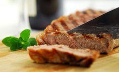 Majoneesi on salainen raaka-aine, jonka ansiosta paistamasi pihvit maistuvat täydellisiltä.