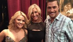 Chris Soules talks Whitney Bischoff