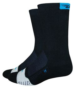 Found: DeFeet Thermeator Winter Cycling Socks