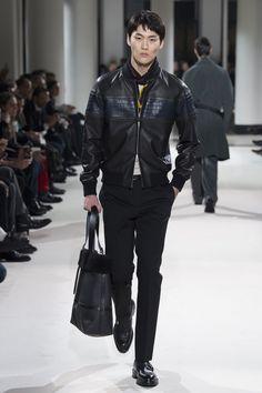 Hermès Fall 2017 Menswear Fashion Show Collection