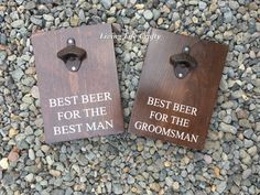 Best Man Gift, Groomsmen Gift Idea, Groomsmen Proposal Father of the Groom, Wedding Bottle Opener Best Man Proposal, Groomsman Proposal Idea, Wedding Gifts for Best man,    personal favorite from my Etsy shop https://www.etsy.com/listing/289846191/best-man-gift-groomsmen-gift-idea