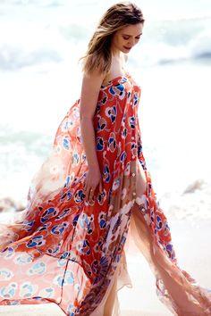 a5b4a26d881 Lizzie Source. Beach DressesSummer DressesDress ...