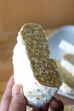 How-to: Homemade Tempeh