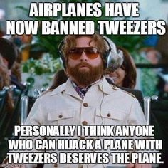 They just deserve the plane.