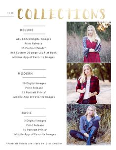 10 Things To Include In Your Client Welcome Packet Photography MarketingPhotography PricingFamily