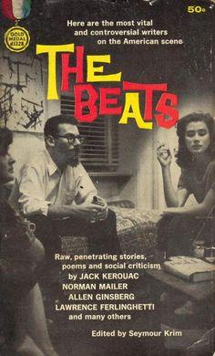 The Beats  1960