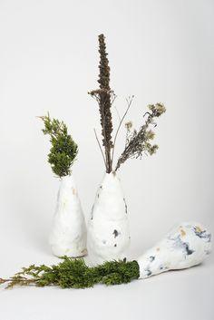 Jessica Hans: New Vases
