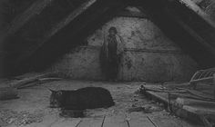 Sátántangó • Directed by Béla Tarr 1994 - 29