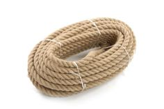Jute rope can be used around the house or garden as a general purpose rope. Can be used for gardening, decking, climbing, swings, hand rails, decorative rope work, supporting plans, and cat scratching posts The natural-coloured jute is ideal for DIY rustic-looking craft projects, handmade plant hangers, rugs, and stairs.