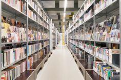 De Chocoladefabriek – Gouda | Hanratharchitect Gouda, Home Decor, Studio, Decoration Home, Room Decor, Study, Interior Decorating