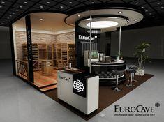 Exhibition Design-3d by rommel laurente at Coroflot.com