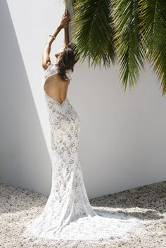 New Grace Loves Lace Wedding Dress Collection