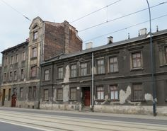 House in Podgórze, Jewish Ghetto. Jewish Ghetto, Krakow Poland, Planet Earth, See Photo, Old Town, Planets, Old Things, House, Life