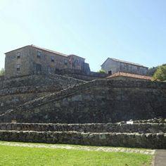 Fortaleza de Sao Jose da Ponta Grossa - Florianopolis - SC | @kasadagente