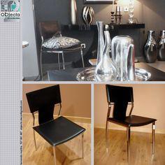 CADEIRA CONTEMPORÂNEA .... .QUAL A SUA OPINIÃO sobre esta nossa cadeira? (disponível) https://www.facebook.com/objecta.segunda.mao/photos/?tab=album&album_id=502677349868970