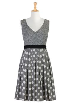 Black And White Clothes , Clothing Large Size Shop women's designer clothing: Dresses, Blouses, Shirts and Skirts - | eShakti.com