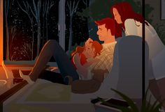 Sweet dreams  #pascalcampion