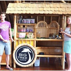 Thanks for visiting us in Bali @kirsten_zint!