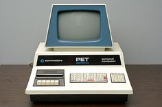 Commodore PET sur Flickr : partage de photos !