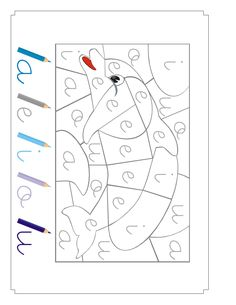 Kids Learning Activities, Preschool Worksheets, Preschool Activities, Cursive, Alphabet Writing, School Items, Baby Crafts, School Projects, Kids And Parenting