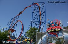 # Psyche #Fun #exciting #thrilling #roller #coasters