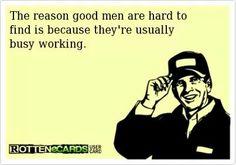 Good men