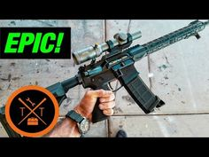 Best AR-15 Trigger For The Money? // (COUPONS) - YouTube