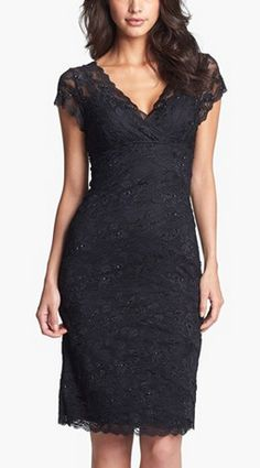 Gorgeous lace dress http://rstyle.me/n/sq7u6n2bn
