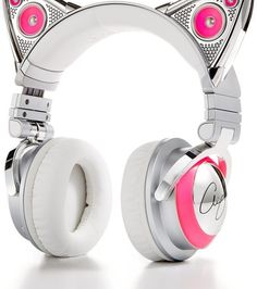 2019 Home and Car Electronics Gift Guide - Christmas Gifts for Everyone Cute Headphones, Bluetooth Headphones, Beats Headphones, Ariana Grande Cat Headphones, Zapatillas Casual, Phone Gadgets, Gaming Headset, Phone Accessories, Electronics Accessories