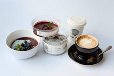 DALUMA - Breakfast / Coffee / Snack, Mitte