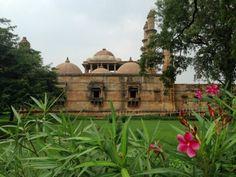 Weekend champêtre vers Jambughoda