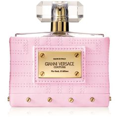 Gianni Versace Couture Tuberose Deluxe (EDP, 100ml) ($455) ❤ liked on Polyvore featuring beauty products, fragrance, perfume, beauty, makeup, filler, eau de parfum perfume, flower perfume, eau de perfume and versace perfume