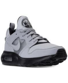 fd2eb89469f Nike Men s Air Max Prime Running Sneakers from Finish Line Men - Finish  Line Athletic Shoes - Macy s