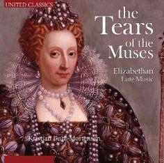 Prezzi e Sconti: The #tears of the music. elizabethan lute  ad Euro 5.99 in #United classics #Media musica classica