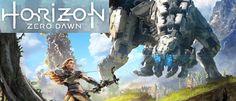 Horizon Zero Dawn - Aloy's Journey Trailer PS4 Preview [Announce antepri...