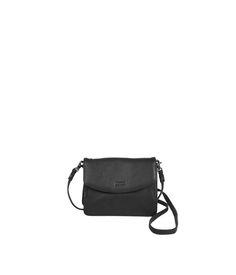 Kirsti Vintage Bag Black