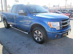 2014 Ford F-150  Blue Flame Metallic For Sale in San Antonio, TX  Vin: 1FTEX1CM8EKD66497 - http://www.autonet.net/cardealers/texas/mccombsfordwest/cars-for-sale/2014-ford-f-150-blue-flame-metallic-for-sale-in-san-antonio-tx-vin-1ftex1cm8ekd66497/