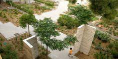 EMF | Estudio Martí Franch | Arquitectura del Paisaje