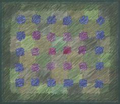 Hermelindo Fiamighi Corluz 6587, 1987, têmpera e óleo sobre tela, 130 x 150 cm