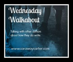 Wednesday Walkabout