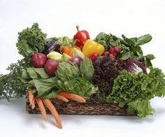 Vegetables That Grow Well in Central Florida