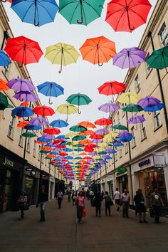 Bath, England The Complete Guide To Planning Your Great British Road Trip - Hand Luggage Only