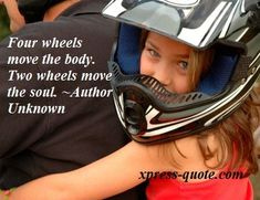 Quote of the Day- #Motorcycles Insurance Quotes.