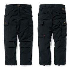 WTAPS* M65 Trouser