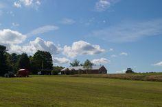 Kingman Farm ~ Durham, NH